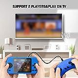 Zoom IMG-1 etpark console di gioco portatile