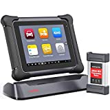Autel Maxisys Elite Diagnostic Tool (Upgraded Version of MS908P Pro) with WiFi BT Full OBD2 Automotive Scanner with J2534 ECU Programming and 2 Years Update