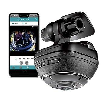 Best secure 360 car camera Reviews