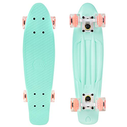 Cal 7 Complete Skateboard for Kids