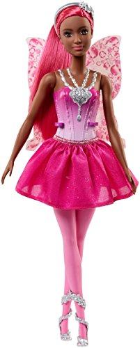Barbie FJC86 Dreamtopia Juwelen-Fee
