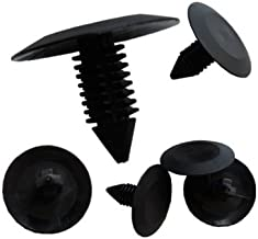 Myshopx C58 /Clips Door Trim Clips Bumper Clips Bumper Trim Wheel Arch Plastic Rivet Schlagniete Push Rivet