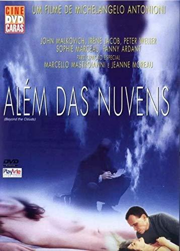 Além das Nuvens - ( Al di là delle nuvole ) Michelangelo Antonioni e Wim Wenders