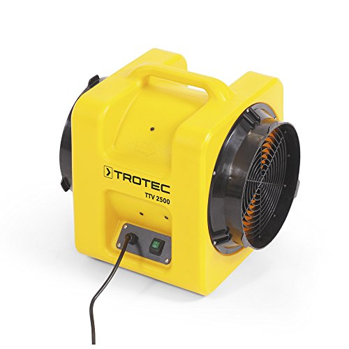 TROTEC 1510000007–TTV 2500