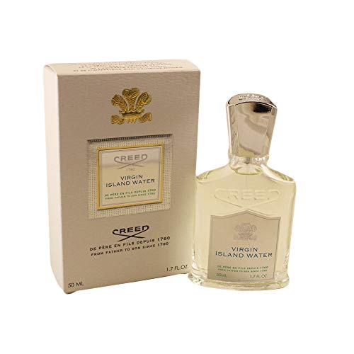 Creed Virgin Island Water Eau de Parfum Spray, 50 ml