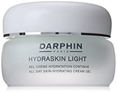 Lightweight moisturizing gel Vitamins helps revitalize and refresh skin All day hydrating cream
