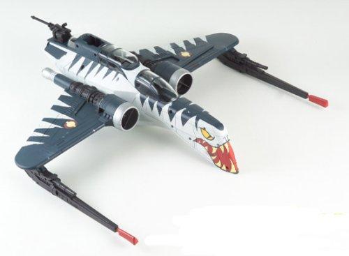 Star Wars Clone Wars ARC-170 Fighter Vehicle