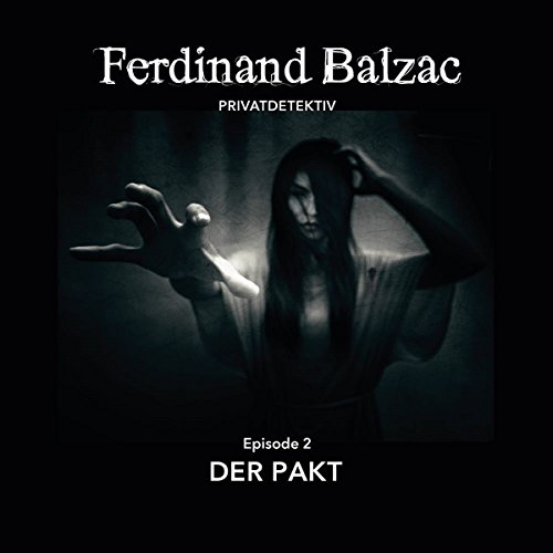 Der Pakt audiobook cover art