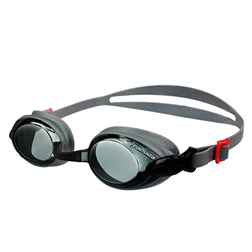 fe3a62cc7f B Barracuda Optical Swim Goggle BARRACUDA RX Long-sighted with 3 Nose Pieces