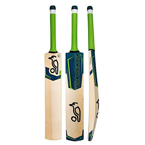 KOOKABURRA Kahuna 3.0 English Willow Cricket bat' Men's Size, Short Handle