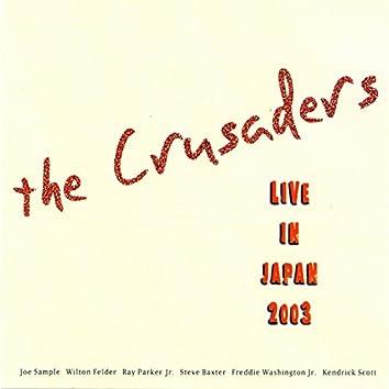 Live in Japan 2003