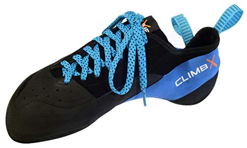Climb X Rock-Star Lace Climbing Shoe
