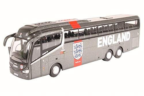 Oxford Diecast Irizar i6 Pauta / Inglaterra Equipo Entrenador
