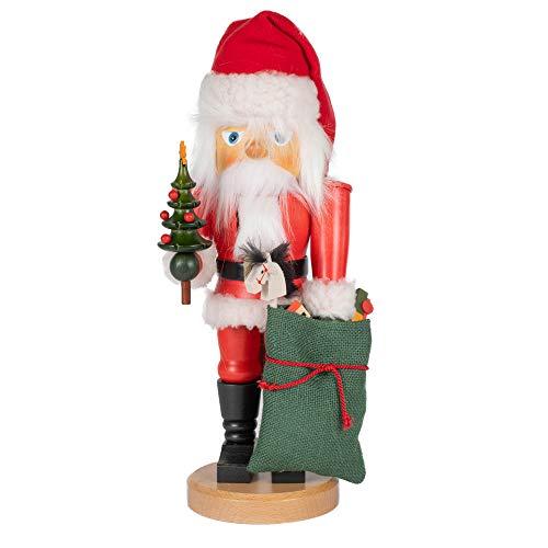 Alexander Taron Papá Noel quemador de incienso