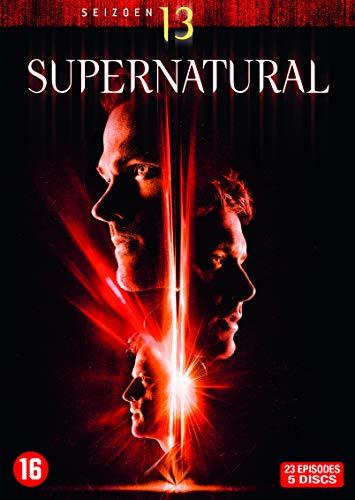 41cvE8UwQWL. SL500  - Supernatural : A la recherche du frère perdu (14.01)