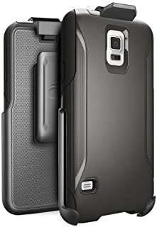 Encased Belt Clip Holster for OtterBox Commuter Case - Samsung Galaxy S5 (case not Included)