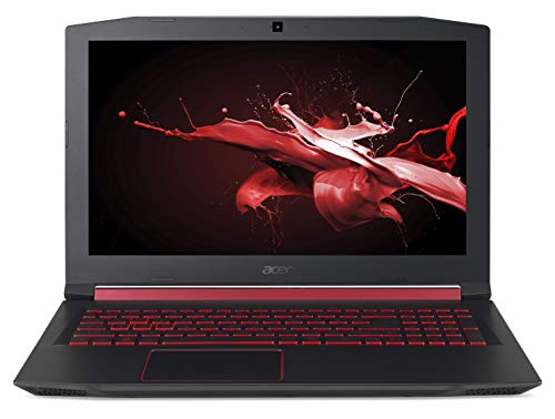 Notebook Gamer Acer Nitro 5 AN515-52-52BW
