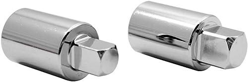 CTA Tools 2049 Square Head Drain Plug Sockets, 2-Piece Set