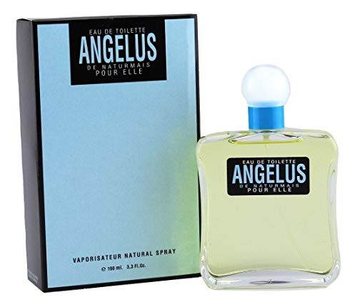 Angelus Eau De Parfum Intensives 100 ml, Parfüm Damen. Kompatibel mit Angel Thierry