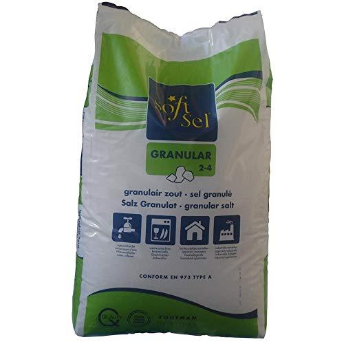 SOFT-SEL® GRANULAR Spülmaschinensalz 25kg