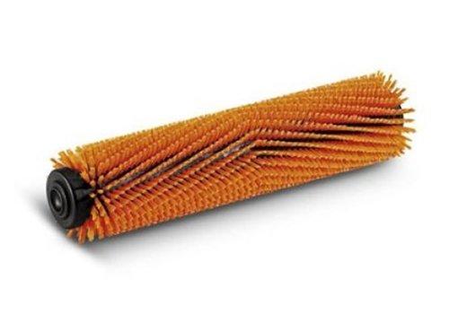 Kärcher Bürstenwalze hoch-tief 300 mm, orange, 4.762-484.0