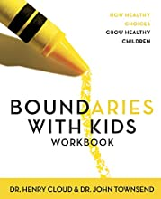 Boundaries with Kids: Workbook
