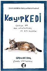 Kayip Kedi Paperback