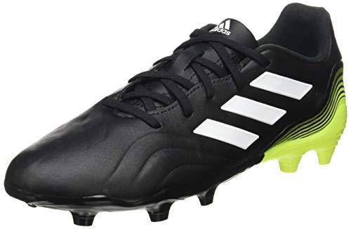 adidas Copa Sense.3 Fg J Fußballschuh, Mehrfarbig Negas Ftwbla Amasol, 38 EU