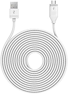 Imou FWC10 Waterproof Charging Cable for Cell Pro, White