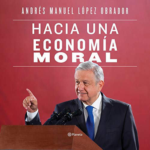 Hacia una economía moral cover art
