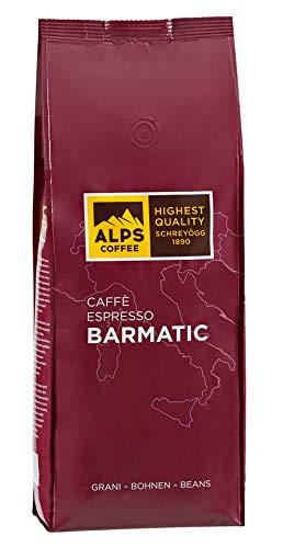 Schreyögg Kaffee Espresso - Vending, 1000g Bohnen