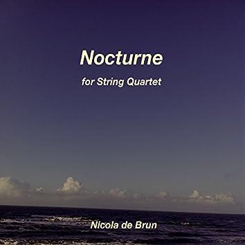 Nocturne for String Quartet
