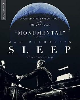 Max Richter s Sleep [Blu-ray]