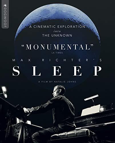 Max Richters Sleep [Blu-ray]