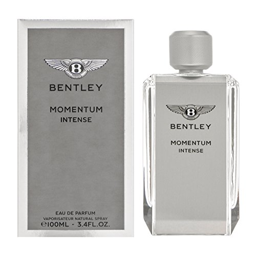 Bentley Momentum EDP Intense Spray, 1er Pack (1 x 100 ml)
