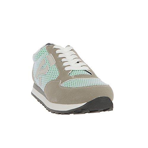 Rifle Sneakers da Donna, Scarpa Stringata Running Sport 161W10023 KLYDE