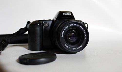 Canon Fd Eos - 4