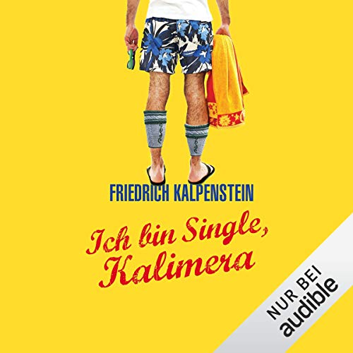 Ich bin Single, Kalimera Titelbild