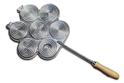 ELETTRO CENTER Art.379 Tigelliera, Alluminio, Argento