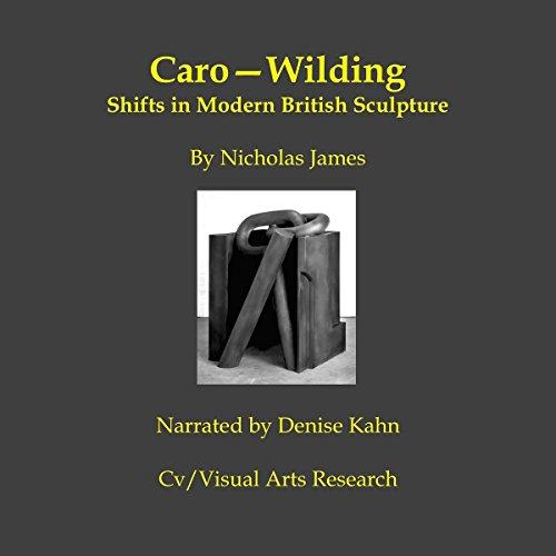 Caro-Wilding cover art
