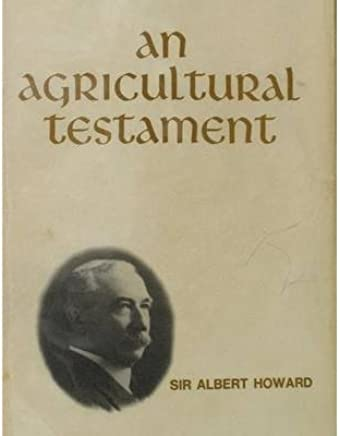 [(An Agricultural Testament)] [Author: Albert Howard] published on (March, 2014)