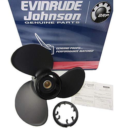 Where to buy Evinrude/Johnson/OMC/BRP OEM Hydrus Propeller