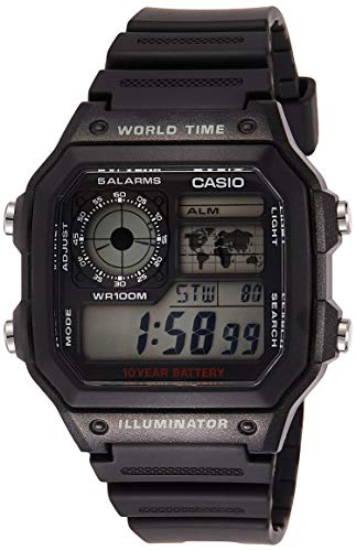 Best G Shock Watch For Swimming