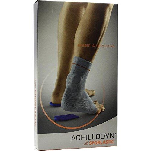 ACHILLODYN Achillessehnenband.Gr.3 platinum 07071 1 St