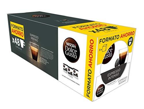Café Espresso Intenso Dolce Gusto Max 48 Caps
