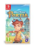 My time at Portia - Nintendo Switch [Importación francesa]