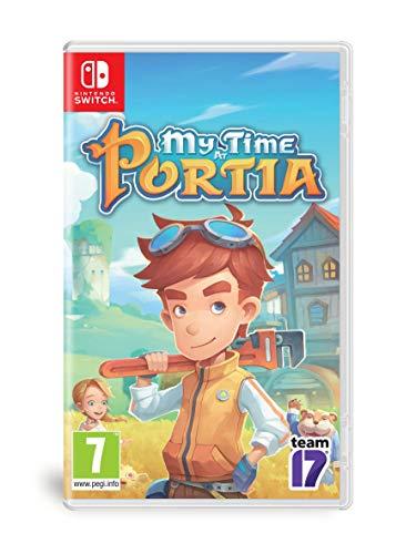 My time at Portia - Nintendo Switch [Importación francesa]