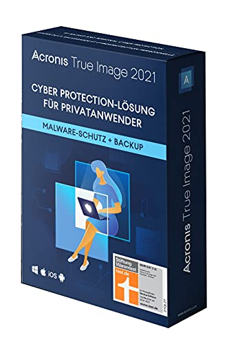 Acronis Germany GmbH -  Acronis True Image