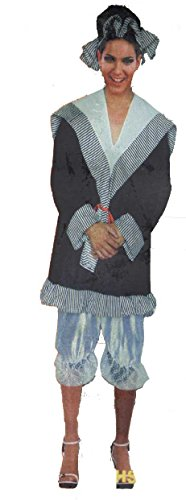 Disfraces Alegria Marinera Infantil 11-14 años