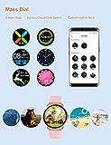 Zoom IMG-2 yamay smartwatch donna orologio fitness